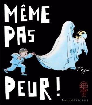 """Afficher """"Même pas peur !"""""""