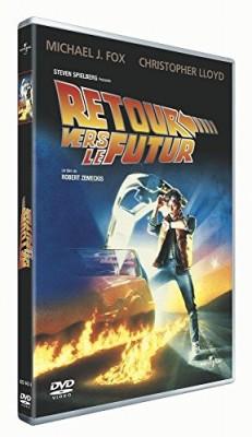 """Afficher """"Retour vers le futur"""""""