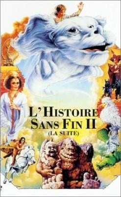 """Afficher """"Histoire sans fin (L') n° 2 Histoire sans fin II (L')"""""""