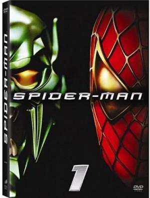 """Afficher """"Spider-Man n° 1"""""""