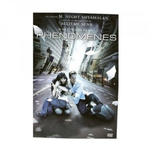 "Afficher ""Phénomènes"""