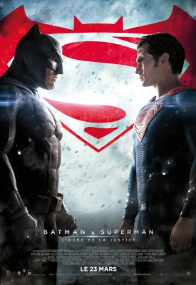 "Afficher ""Batman v Superman"""
