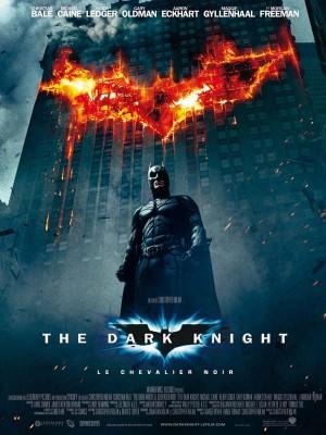 """Afficher """"Batman The dark Knight - Le Chevalier noir"""""""