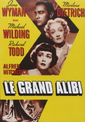 """Afficher """"Le Grand alibi"""""""
