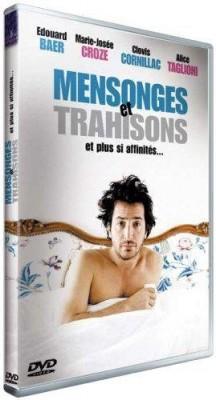 """Afficher """"Mensonges et trahisons"""""""