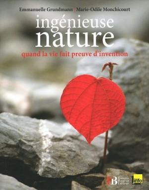 "Afficher ""Ingénieuse nature"""