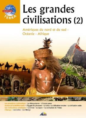"""Afficher """"Grandes civilisations, t. 2 (Les)"""""""