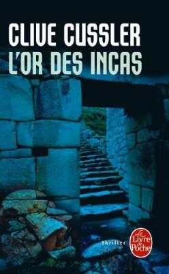 """Afficher """"Le livre de poche L'or des Incas"""""""