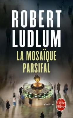 """Afficher """"Le livre de poche La Mosaique Parsifal"""""""