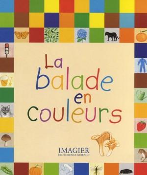 """Afficher """"balade en couleurs (La)"""""""