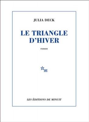 """Afficher """"Le triangle d'hiver"""""""