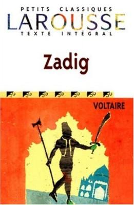 """Afficher """"Zadig ou la destinée"""""""