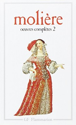 """Afficher """"Oeuvres complètes, tome 2"""""""