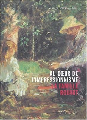 """Afficher """"Au coeur de l'impressionnisme"""""""