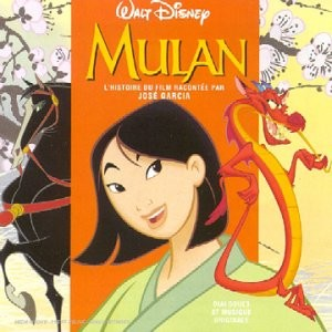 "Afficher ""Mulan"""