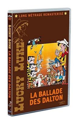 """Afficher """"Lucky Luke ballade des Dalton (La)"""""""