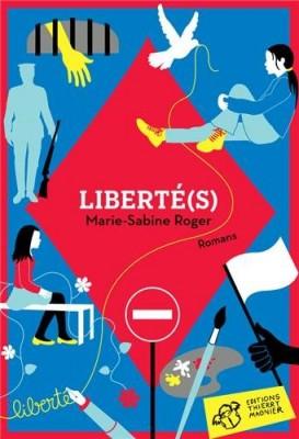 """Afficher """"Liberté(s)"""""""