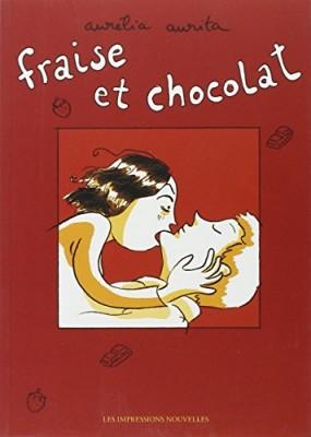 "Afficher ""Fraise et chocolat"""
