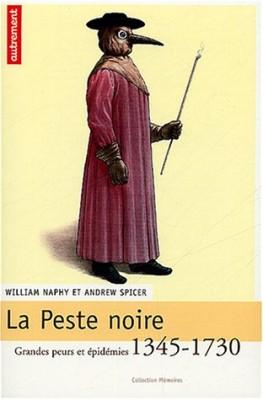 """Afficher """"La peste noire, 1345-1730"""""""