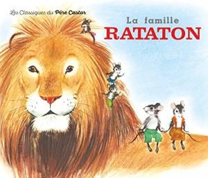"""Afficher """"La Famille Rataton"""""""