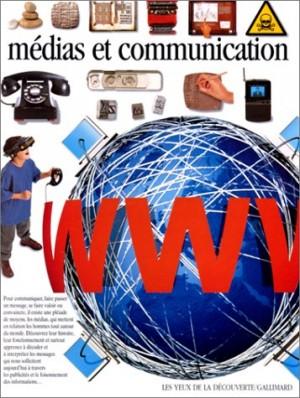 """Afficher """"Médias et communication"""""""