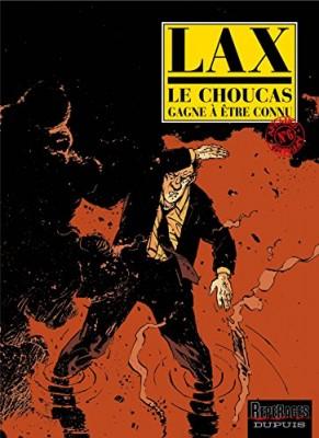 """Afficher """"Le Choucas n° 6 Le Choucas gagne à être connu"""""""