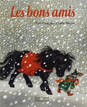 vignette de 'Les bons amis (Paul François)'