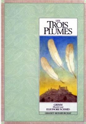 """Afficher """"Les Trois plumes"""""""