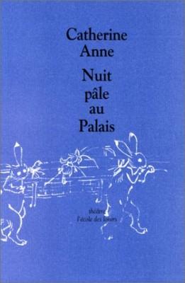 """Afficher """"Nuit pâle au palais"""""""