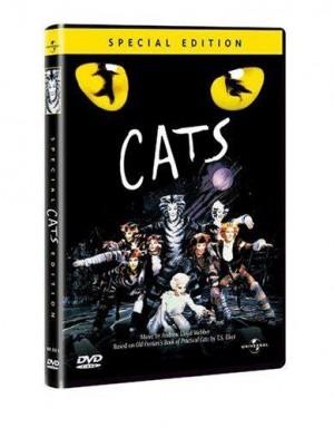 vignette de 'Cats (David Mallet)'