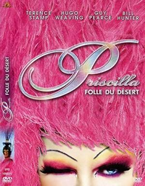vignette de 'Priscilla, folle du désert (Stephan Elliott)'