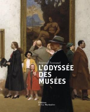 """Afficher """"L'odyssée des musées"""""""