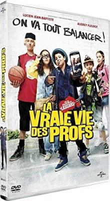 """Afficher """"La vraie vie des profs"""""""