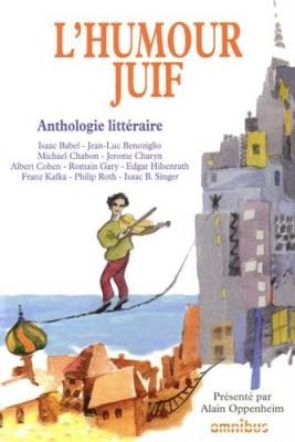 """Afficher """"L'humour juif"""""""