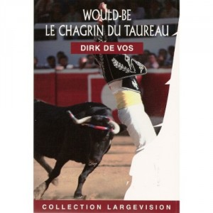 "Afficher ""Would-Be, le chagrin du taureau"""