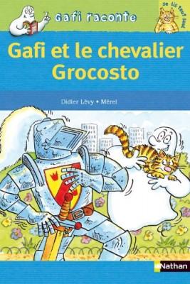 "Afficher ""Gafi raconteGafi et le chevalier Grocosto"""