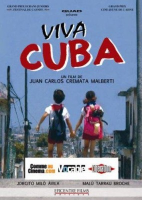 "Afficher ""Viva Cuba"""