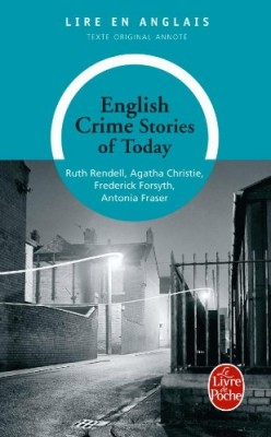 "Afficher ""English crime stories of today"""