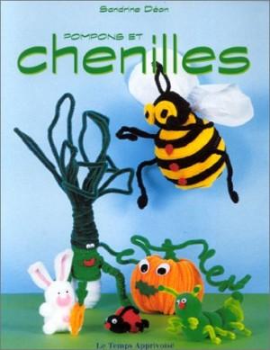 """Afficher """"Pompons et chenilles"""""""
