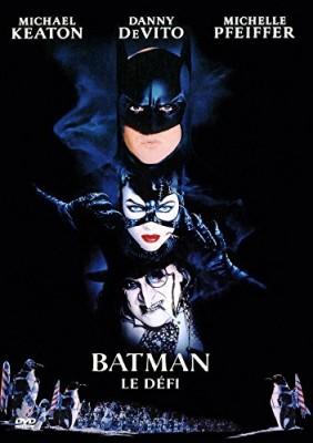 """Afficher """"Batman le défi"""""""