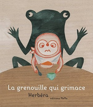 """Afficher """"La grenouille qui grimace"""""""