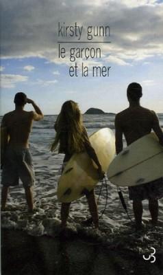 """Afficher """"Le garçon et la mer"""""""