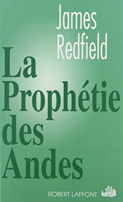 """Afficher """"prophétie des Andes (La)"""""""