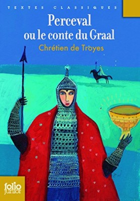 """Afficher """"Perceval ou Le conte du Graal"""""""