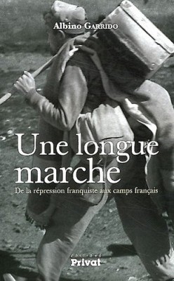 """Afficher """"Une longue marche"""""""