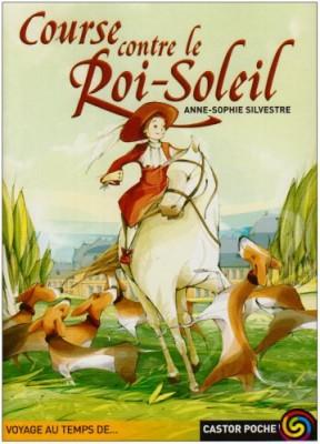 """Afficher """"Course contre le Roi-Soleil"""""""