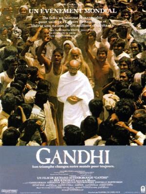 """Afficher """"Gandhi"""""""