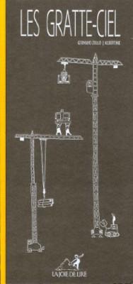 vignette de 'Les gratte-ciel (Germano Zullo)'