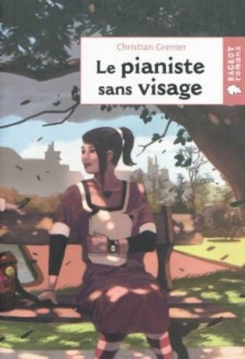 """Afficher """"Le pianiste sans visage"""""""