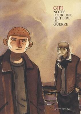 """Afficher """"Notes pour une histoire de guerre"""""""